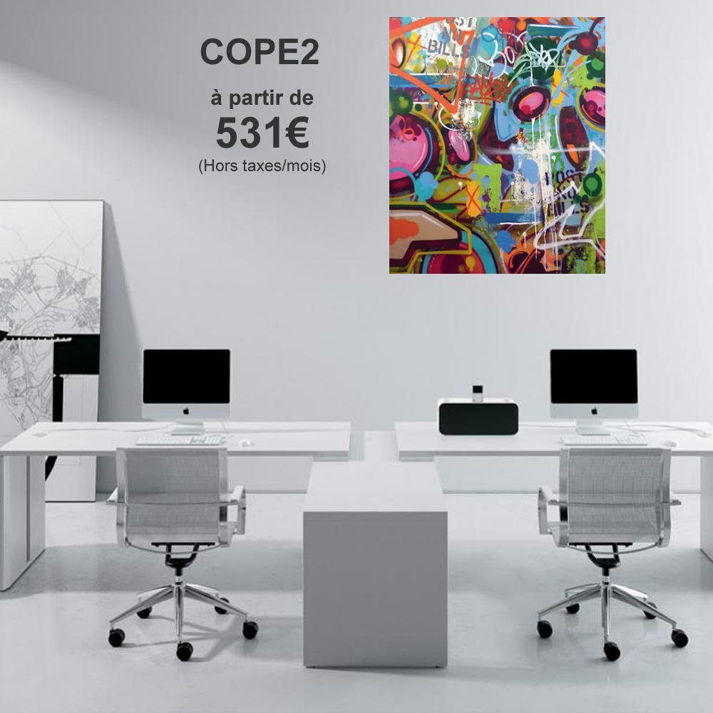 COPE2 122 X 146 cm à partir de 531€ ht v4