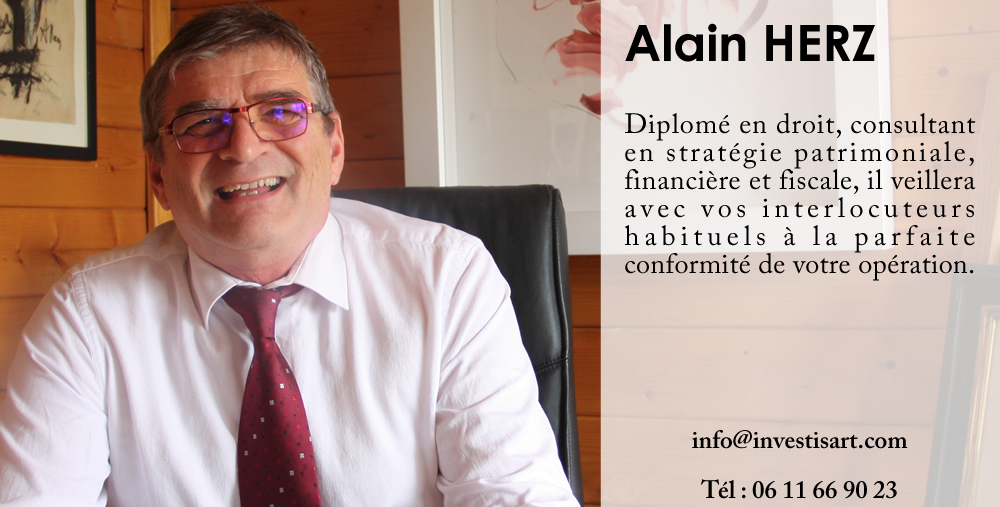 Alain HERZ