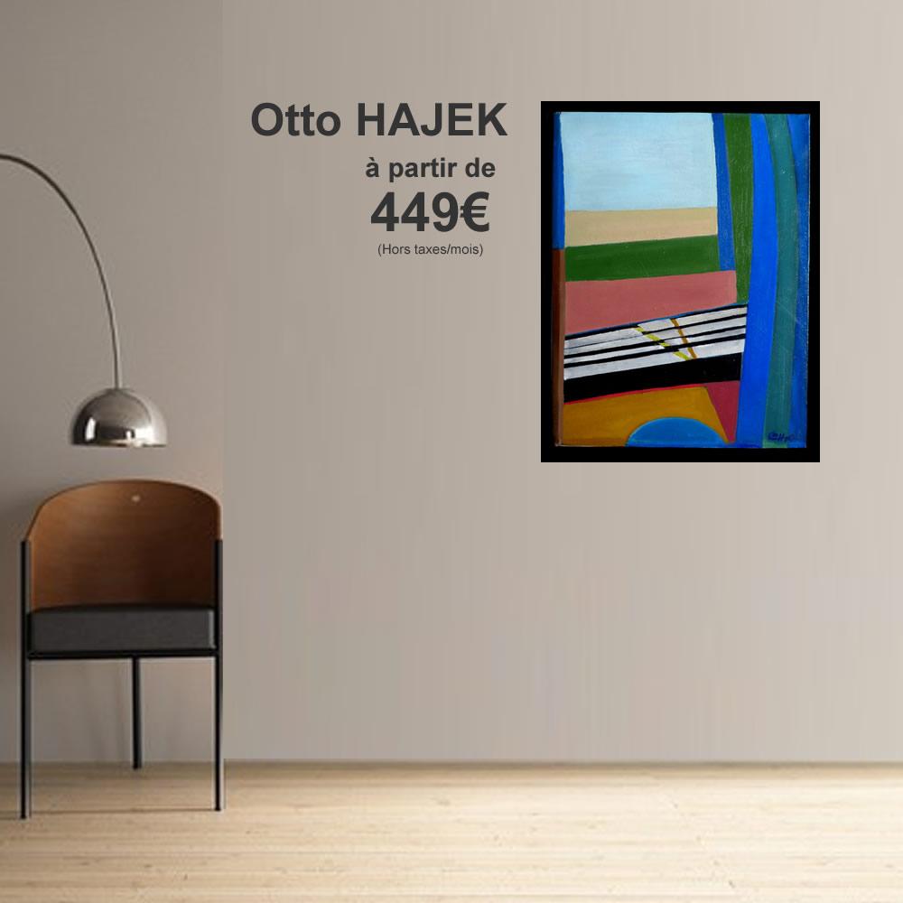 Otto HAJEK 449 euros v2