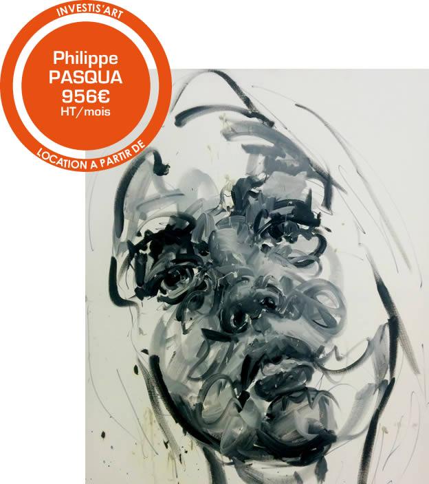 Philippe PASQUA à partir de 956 € ht par mois