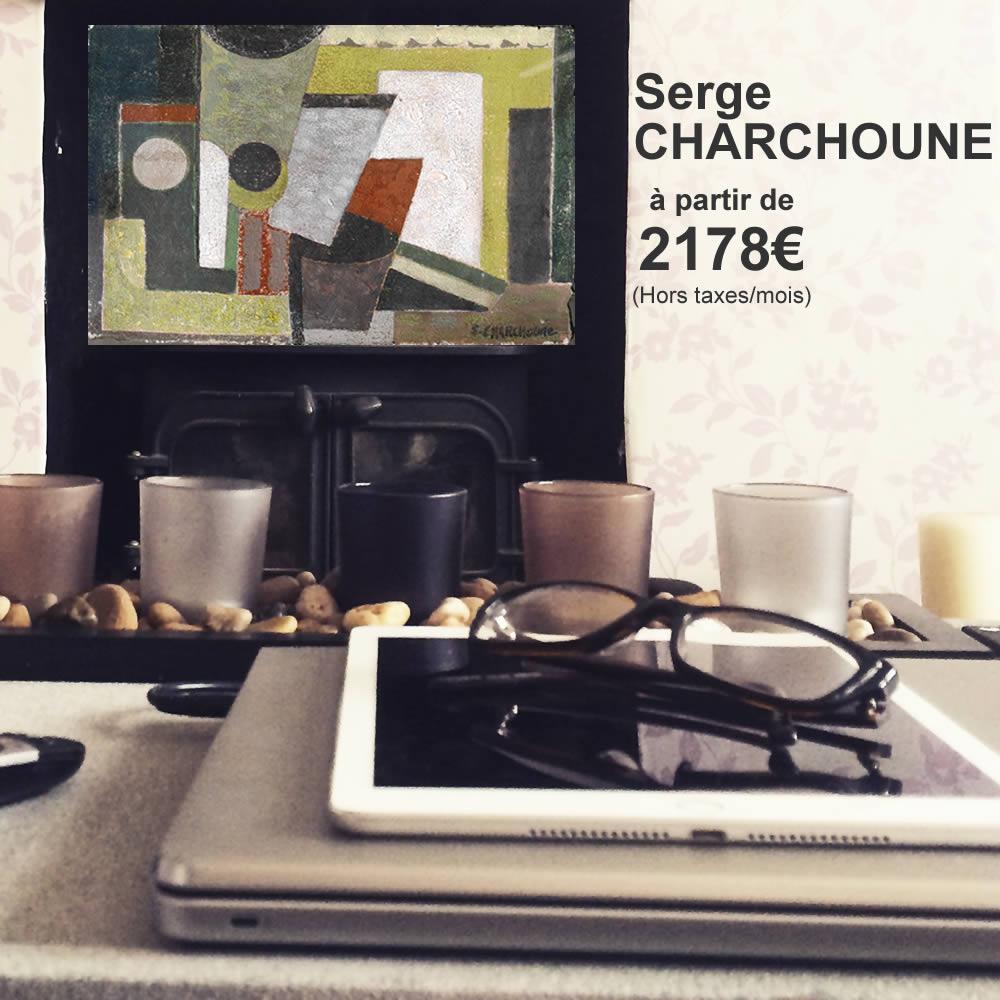 comment d fiscaliser en louant une uvre d 39 art. Black Bedroom Furniture Sets. Home Design Ideas